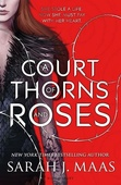 obálka: Court of Thorns and Roses