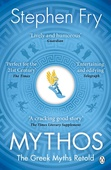 obálka: Mythos: The Greek Myths Retold