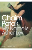 obálka: My Name is Asher Lev
