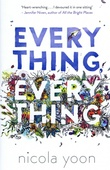 obálka: Everything, Everything