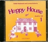 obálka: Happy House 1 CD