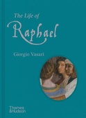 obálka: The Life of Raphael