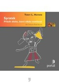 obálka: Spratek - audiokniha 5CD