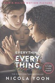 obálka: Nicola Yoon | Everything, Everything