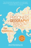 obálka: Tim Marshall | Prisoners of Geography