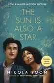 obálka: Nicola Yoon | The Sun is also a star