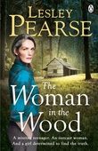 obálka: Lesley Pearse | The Woman in the Wood