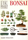 obálka: POCKET ENCYKLOPEDIA OF BONSAI