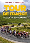obálka: Tour de France