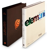 obálka: Element - Limited Edition