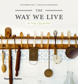 obálka: Stafford Cliff | Way We Live: In the Country