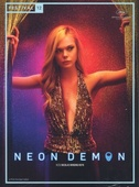 obálka: Neon Demon - DVD