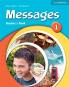 obálka: Messages 1 - Student´s Book