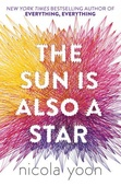 obálka: The Sun is Also a Star