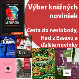 Cesta do neslobody, Had z Essexu a iné